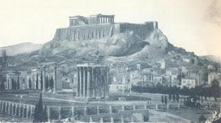Ζημίαι των Αρχαιοτήτων εκ του Πολέμου και των Στρατών Κατοχής