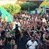 Araguari recepciona a chegada da Tocha Olímpica em solo mineiro