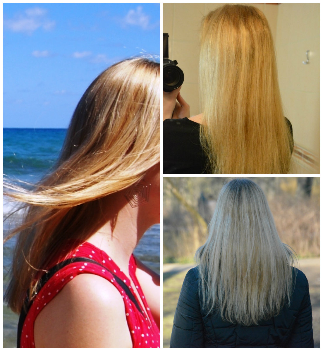 Fair Hair Care Keratynowe Prostowanie Włosów Efekty Rok