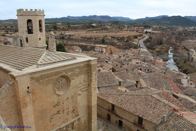 Matarranya, els pobles més bonics d'Espanya, pobles amb encant, conjunt històric, patrimoni cultural, Terol, Aragó