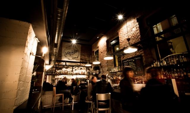 Garitos de madrid tapas bares restaurantes y discos for Restaurante la mucca madrid calle prado