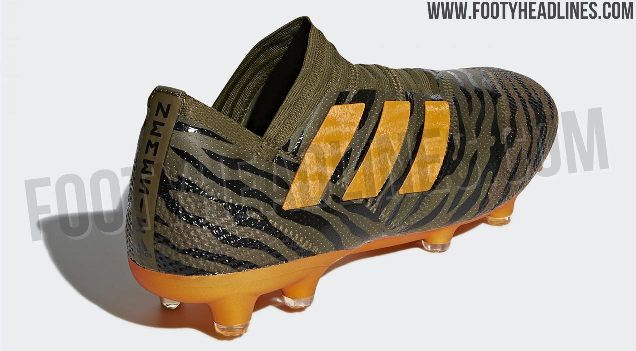 best website c6866 15bbd ... 360Agility football boot model. +1