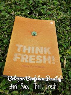 Buku think fresh