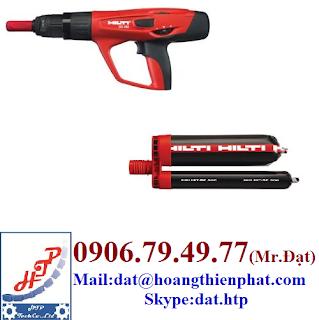 Súng bắn grating - DX351