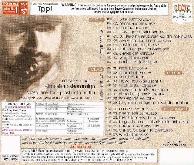 Download Aap Ka Suroor Full Hd Songs.3gp .mp4 | Codedwap