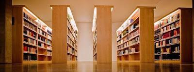 Presentacion biblioteca en miempresa