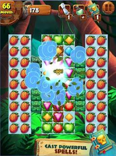 Games Jungle Mash Apk