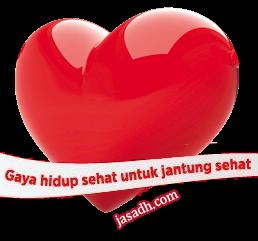 Gaya Hidup Sehat untuk Jantung Sehat, Hidup Terasa Nikmat