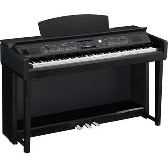 đàn piano điện Yamaha Clavinova CVP-605