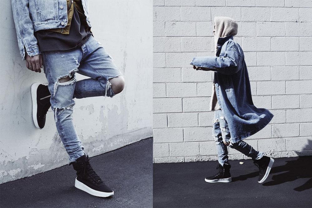 Lorenzo Mens Shoes