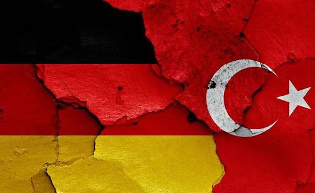 Γερμανία: Έντονες αντιδράσεις για τη σύλληψη δύο ακόμη Γερμανών πολιτών στην Τουρκία