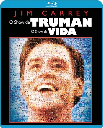 The Truman Show 1998 Dual Audio Hindi Bluray Download