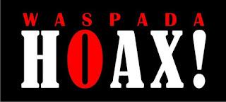 Mahpud :Penyebar Hoax Bikin Rusuh dan Tangkap!!!