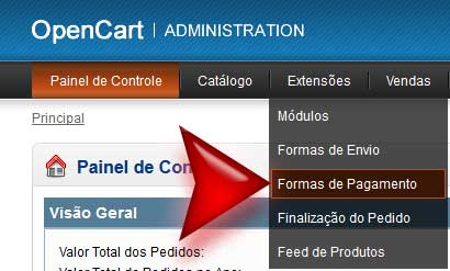 Tutorial OpenCart