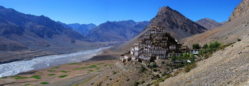 Desa Kibber , Desa Unik Tertinggi di Dunia