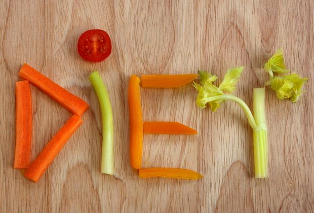 Pengamat berat badan makanan cepat saji terbaik