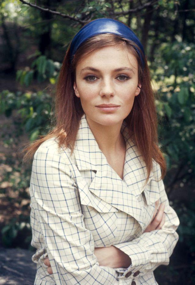 Jacqueline Bisset 60s