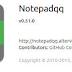 Cara Install Notepadqq Alternatif Notepad++ di Linux