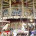 Carruseles de Navidad en Madrid (Plaza de Santa Cruz y Plaza de Oriente)