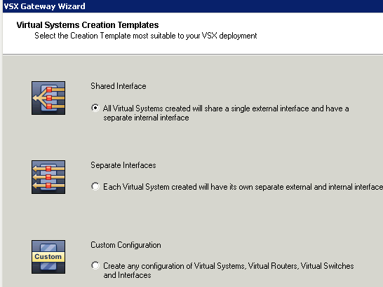 Cyber Security / Information Security: Creating Checkpoint VSX and ...