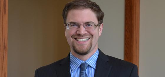 Caleb A. Verbois