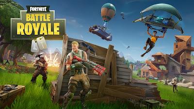למרות המחלוקת עם PlayerUnknown's Battlegrounds, המשחק Fortnite חצה את רף ה-7 מיליון שחקנים