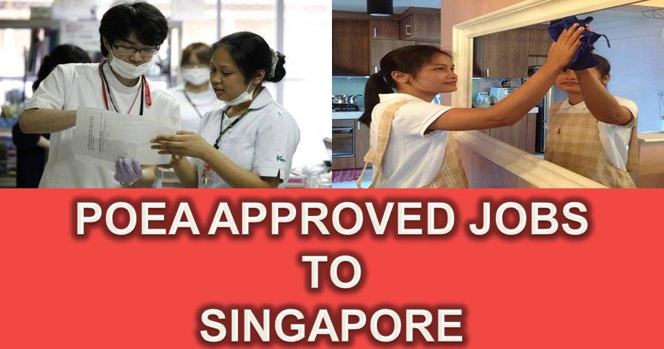 jobs hiring for filipinos to work in singapore as of august 2016. Black Bedroom Furniture Sets. Home Design Ideas