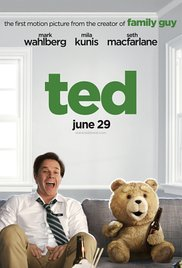 فيلم Ted 2012 مترجم