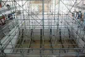2 Manfaat Scaffolding Untuk Pembuatan Konstruksi Bangunan
