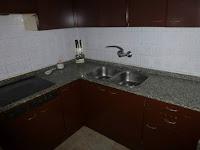 piso en venta calle escalante castellon cocina
