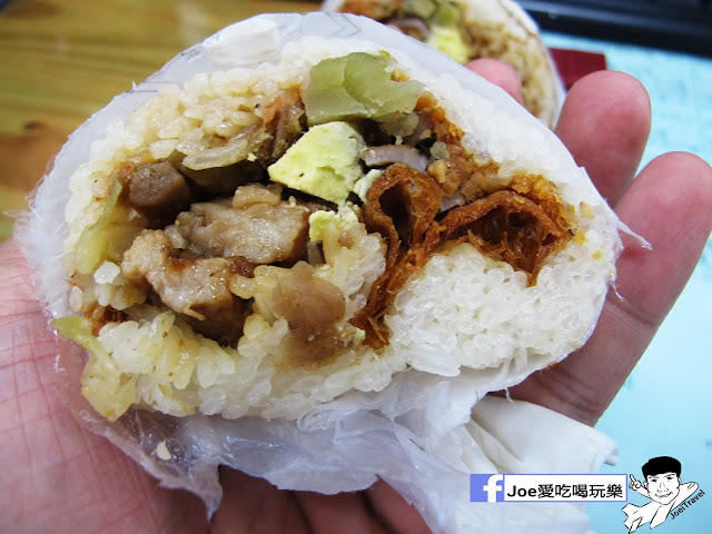 IMG 2546 - 丁丁飯丸 - 充滿日式風格的飯丸店 , 每種飯糰口味的名字都很又特色(已停業