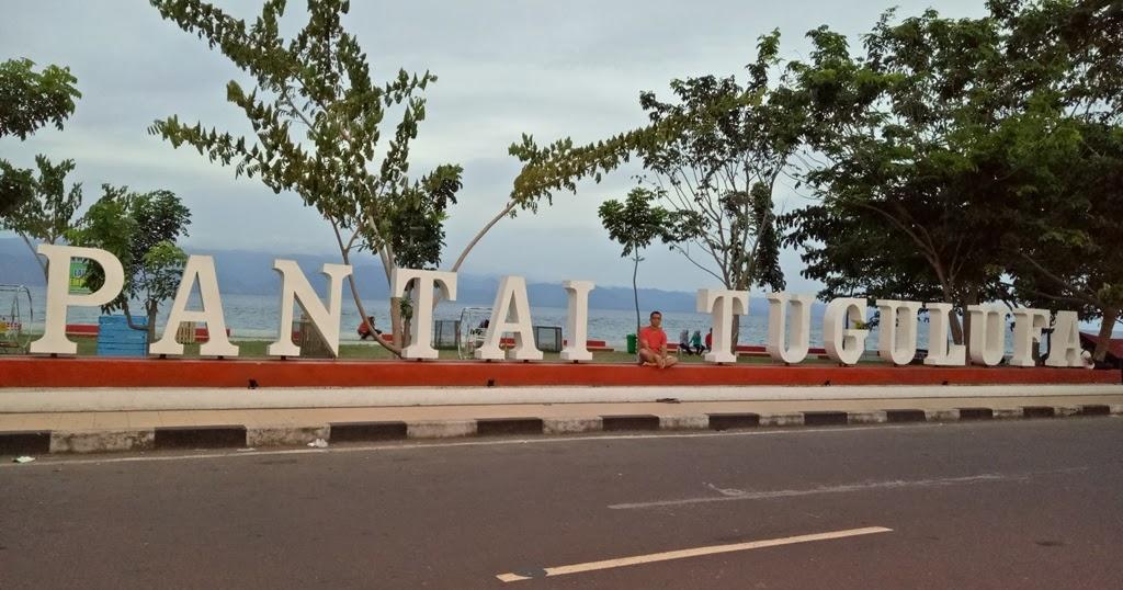 Pantai Tugulufa Direncanakan Menjadi Kawasan Wisata Terpadu Nusantaratimur Com