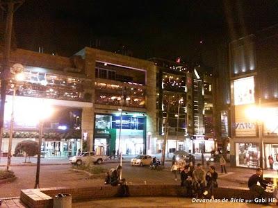 Shopping El Retiro - Andres DC - Bogota Colombia