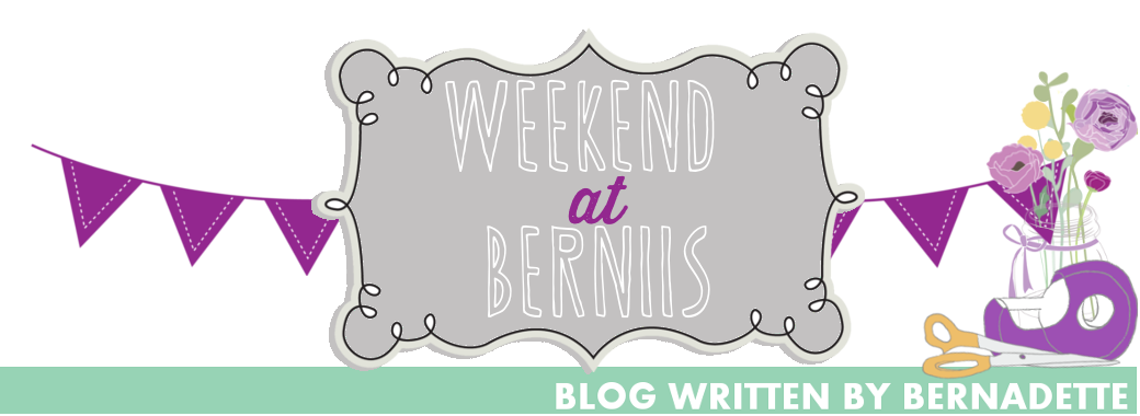 Weekend at Bernii's