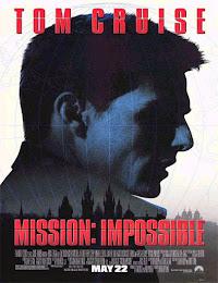 Misión imposible 1 (1996) [Latino]