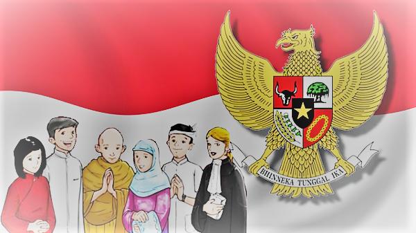 Pembela Tuhan Pancasila Dan Agama Sipil Di Indonesia Ideapers