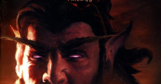 "REVIEW: ""Warcraft: War of the Ancients #1: The Well of Eternity (Book 1)"" by Richard A. Knaak"