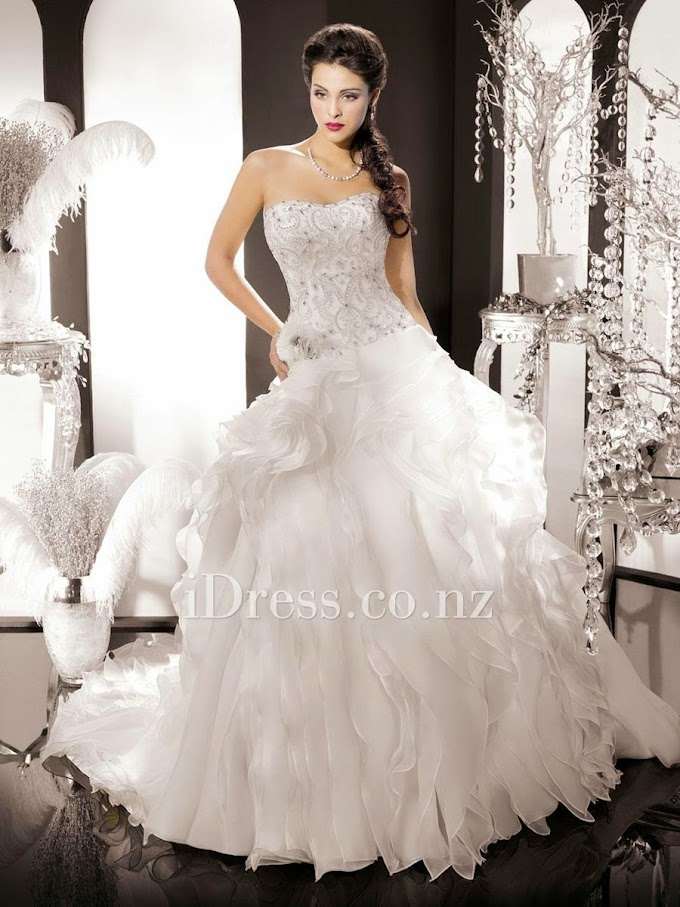 Finding Cheaper Wedding Dresses