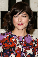 Selma Blair attends the Hammer Museum Gala in Garden October 10-2015
