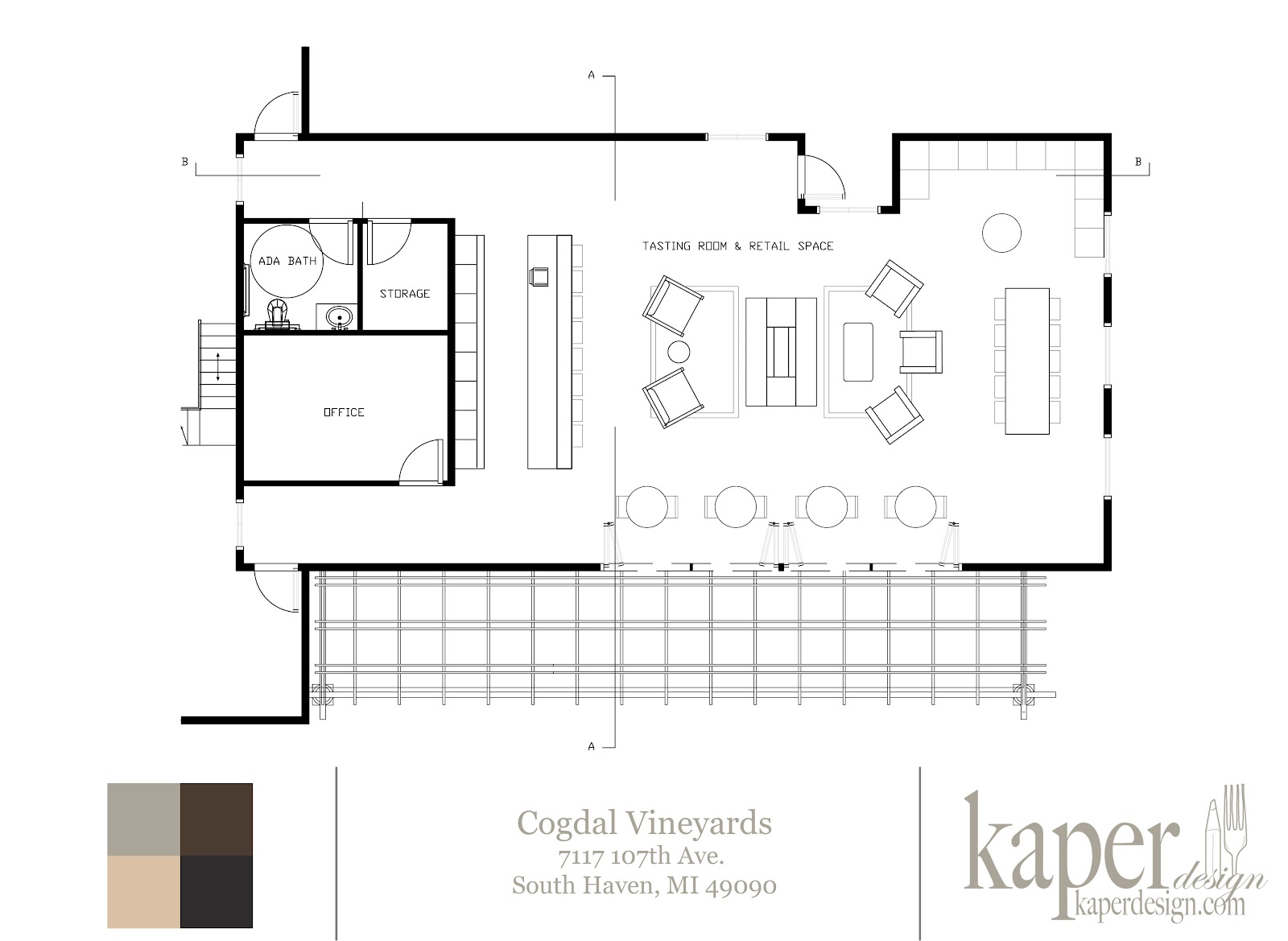 schematic floor design