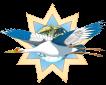 Логотип с сайта бахаи Республики Беларусь