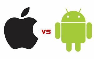 Android Masih Lebih Baik Daripada iOS
