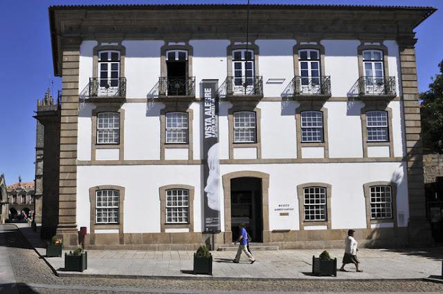 Museu de Alberto Sampaio em Guimarães