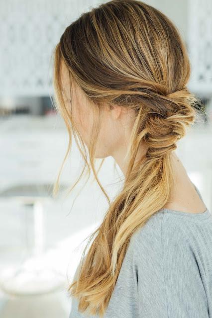 Os penteados que as gringas usam, são super estilosos e muitos são bem práticos. Ideais para você usar no dia a dia ou em ocasiões diferentes, pois podem ser adaptados. E o melhor de tudo é que são penteados para todos os tipos de cabelos.