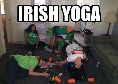 St Patrick Day 2018 Memes