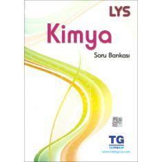 Test Grup LYS Kimya Soru Bankası