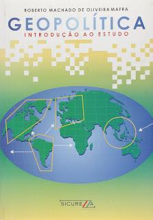 livro geopolitica