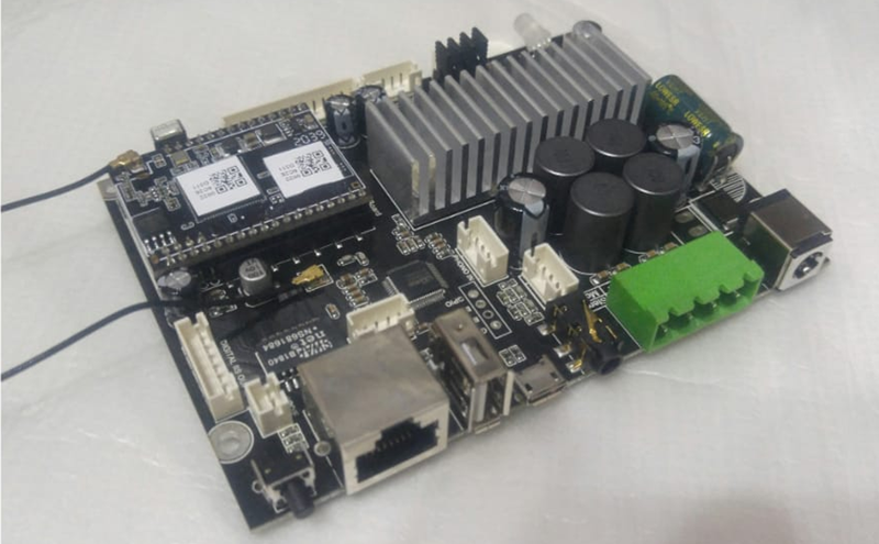 Modul Up2Stream AMP2.0