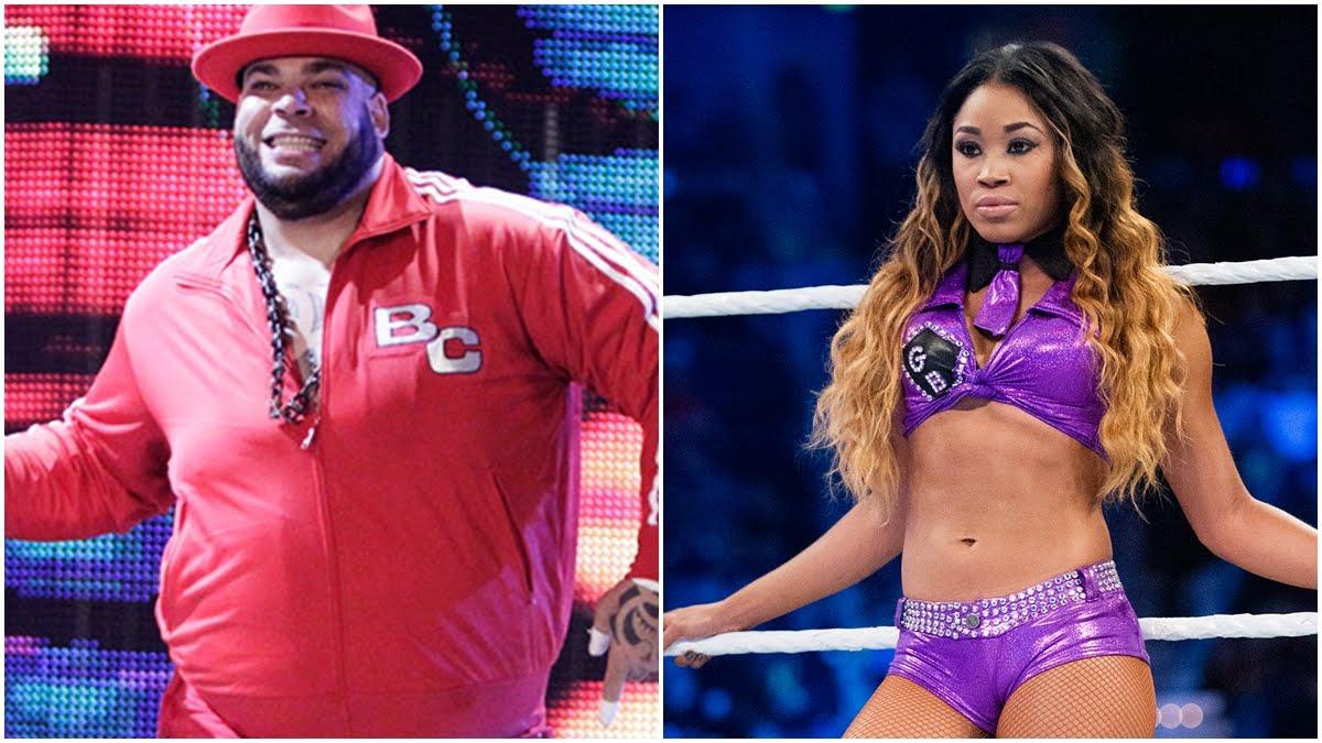Brodus Clay e Cameron podem retornar à WWE na semana da WrestleMania 36