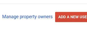 Manage property